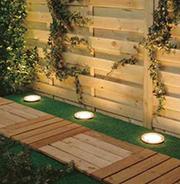 Progettare e realizzare limpianto di illuminazione per il giardino ...