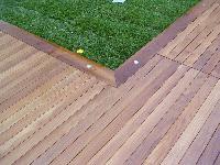 Pavimentazione in giardino: personalizzazione e comodita.brescia