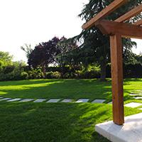 progettazione giardini - realizzazione giardini - vivai loda ... - Come Rendere Bello Il Giardino